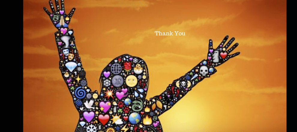 """Word of God Church presents Gratitude:UnFiltered """"Thank You"""""""