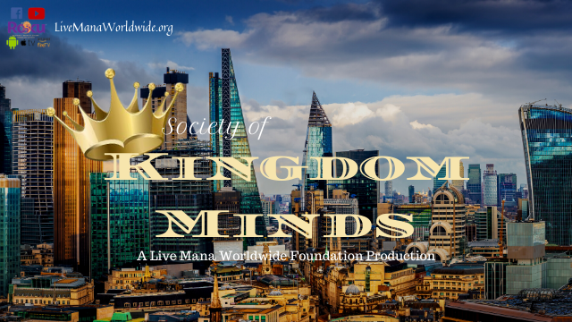 """Society of Kingdom Minds """"This is Your Purpose"""""""