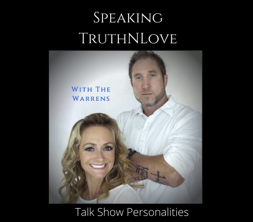 A New Pulpit is Emerging! Speaking TruthNLove with the WARrens
